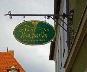 WeinkontorSchild